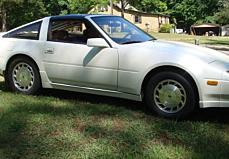 1989 Nissan 300ZX Hatchback for sale 100834954