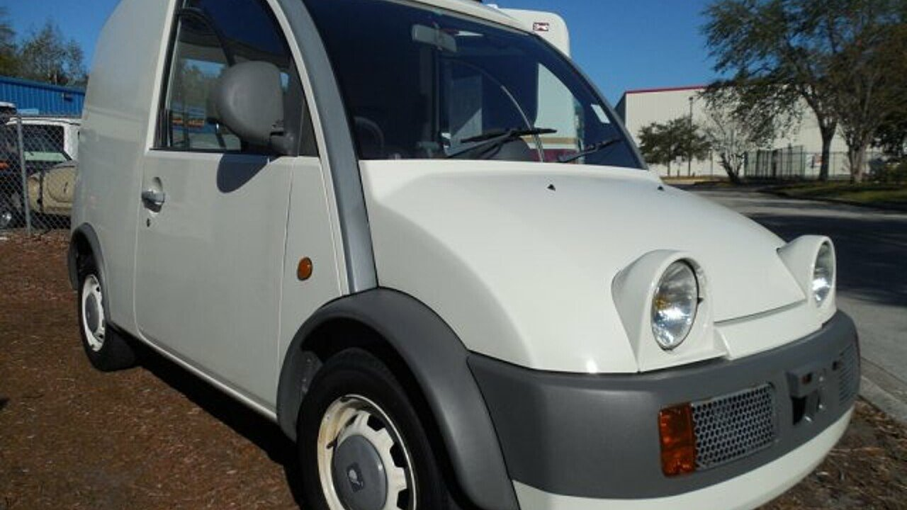 1989 Nissan S-Cargo for sale 100966464