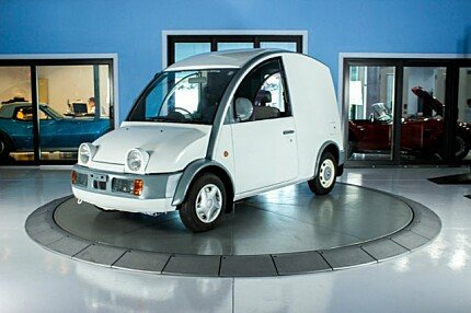 1989 Nissan S-Cargo for sale 100921866