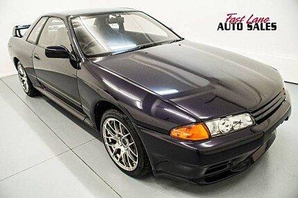 1989 Nissan Skyline GT-R for sale 100954158