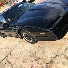 1989 Pontiac Firebird Trans Am Coupe for sale 100859436