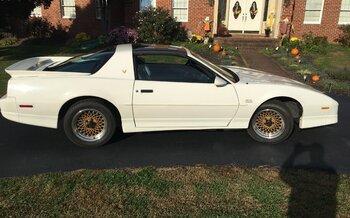 1989 Pontiac Firebird Trans Am Coupe for sale 100965719