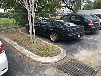 1989 Pontiac Firebird Trans Am Coupe for sale 100993459