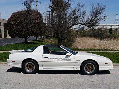 1989 Pontiac Firebird Trans Am Coupe for sale 100898063