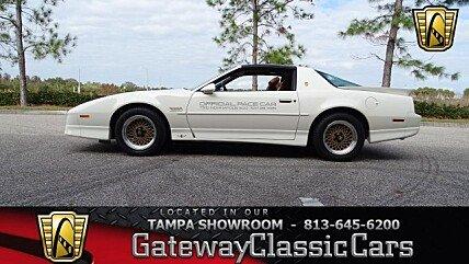 1989 Pontiac Firebird Trans Am Coupe for sale 100965284