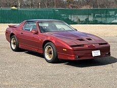 1989 Pontiac Firebird Trans Am Coupe for sale 100968988