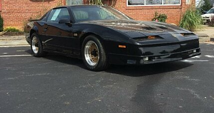 1989 Pontiac Firebird for sale 100986872