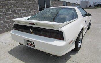 1989 Pontiac Firebird Trans Am Coupe for sale 101001562