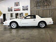 1989 Pontiac Firebird Coupe for sale 101024226