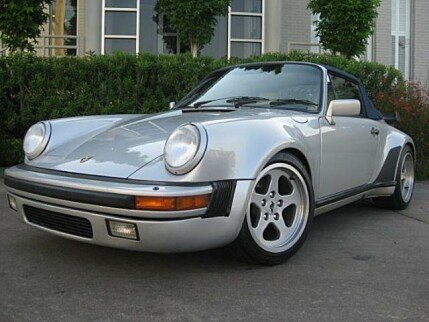 1989 Porsche 911 for sale 100827385