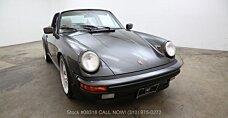 1989 Porsche 911 for sale 100871127