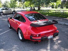 1989 Porsche 911 Turbo Coupe for sale 100891945