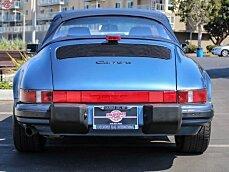 1989 Porsche 911 Carrera Cabriolet for sale 100895846