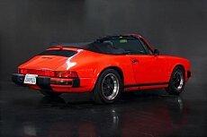1989 Porsche 911 Carrera Cabriolet for sale 100915526