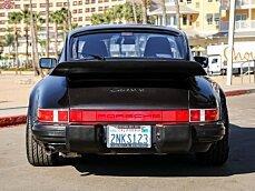 1989 Porsche 911 Carrera Coupe for sale 100916991