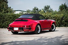 1989 Porsche 911 Carrera Cabriolet for sale 100925368