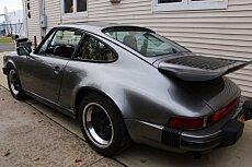 1989 Porsche 911 Carrera Coupe for sale 100926644