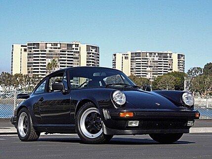 1989 Porsche 911 for sale 100929767