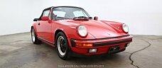 1989 Porsche 911 for sale 100953276