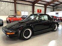 1989 Porsche 911 Turbo Cabriolet for sale 100961025
