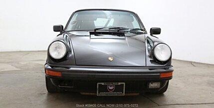 1989 Porsche 911 for sale 100967875