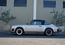 1989 Porsche 911 Targa for sale 100974517