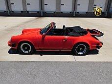 1989 Porsche 911 Carrera Cabriolet for sale 100994230