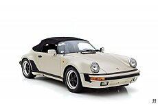 1989 Porsche 911 for sale 101004218