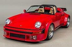 1989 Porsche 911 Carrera Cabriolet for sale 101013910