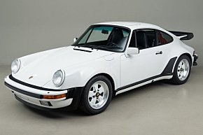1989 Porsche 911 Turbo Coupe for sale 101017431