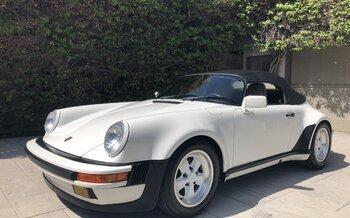 1989 Porsche 911 Speedster for sale 101029963