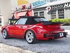 1989 Porsche 911 Turbo Cabriolet for sale 101038969