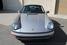 1989 Porsche 911 Carrera Cabriolet for sale 101043239