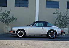 1989 Porsche 911 Targa for sale 101056839