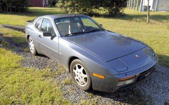 1989 Porsche 944 Turbo Coupe for sale 100929190