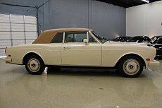 1989 Rolls-Royce Corniche II for sale 100996526