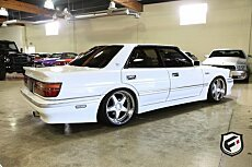 1989 Toyota Crown for sale 100913386