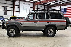 1989 Toyota Land Cruiser for sale 100862750