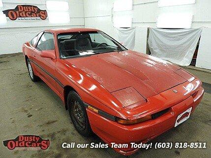 1989 Toyota Supra for sale 100757742