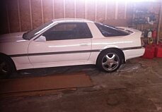 1989 Toyota Supra for sale 100791894