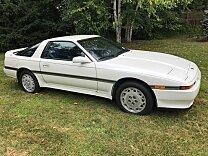 1989 Toyota Supra Turbo for sale 101049684