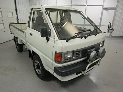 1989 Toyota Townace for sale 101013560