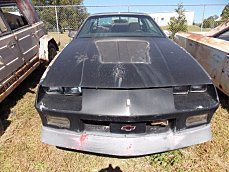 1989 chevrolet Camaro Coupe for sale 101017313