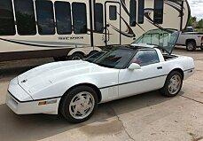 1989 chevrolet Corvette Coupe for sale 100896399