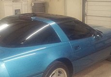1989 chevrolet Corvette Coupe for sale 100953727