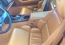 1989 chevrolet Corvette Coupe for sale 101006698