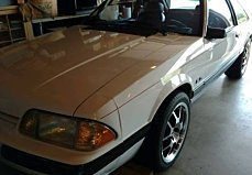 1989 ford Mustang for sale 101039613