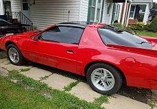 1989 pontiac Firebird Coupe for sale 101036213
