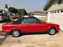 1990 BMW 325i Convertible for sale 101055256