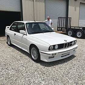 1990 BMW M3 Coupe for sale 100887877